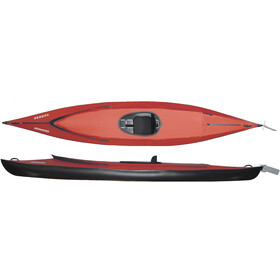 Triton advanced Housse kayak Solo Pour Vuoksa 2 advanced, red